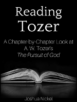 Reading Tozer Free Book