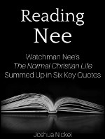 Reading Nee