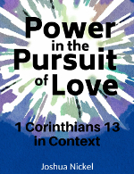 Power in the Pursuit of Love